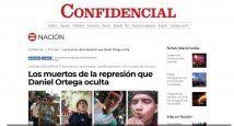 Nicaragua Confidencial captura