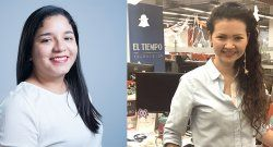 IAPA awards post-graduate scholarships to journalists from Colombia, Peru