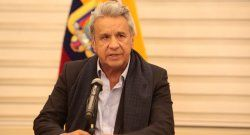 IAPA to meet with Ecuadors President Moreno