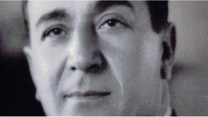 Luis Franzini (1951-1952) El Día, Montevideo, Uruguay