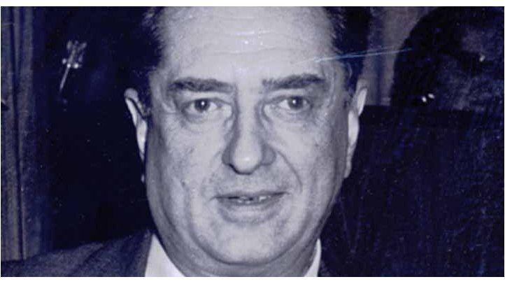 Paulo Bittencourt(1954-1955) Jornal Correio da Manha, Rio de Janeiro, Brasil