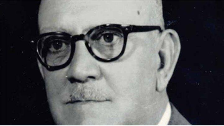 Guillermo Martínez Márquez (1956-1957) El País, La Habana, Cuba