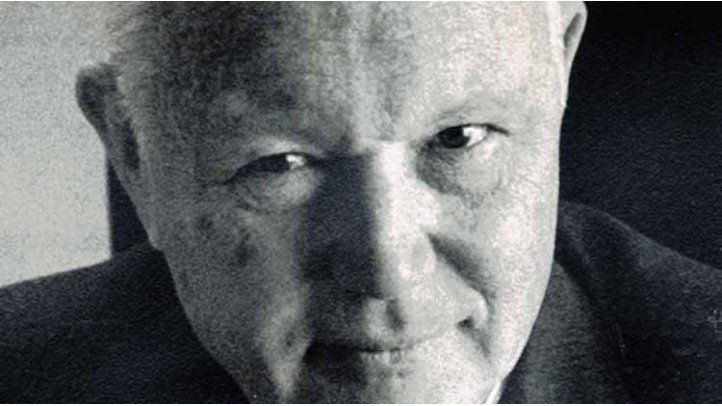 John T. ORourke (1957-1958) Washington Daily News, Washington DC
