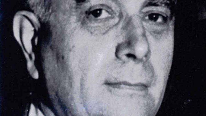 Alberto Gainza Paz (1958-1959) La Prensa, Buenos Aires, Argentina