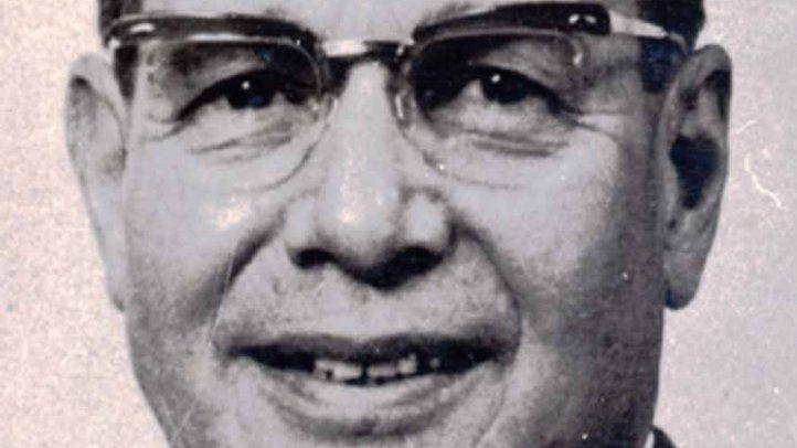 William H. Cowles (1959-1960) The Spokesman-Review,Spokane, Washington