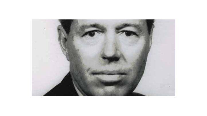 John C.A. Watkins (1971-1972) The Providence Journal, Providence, RI