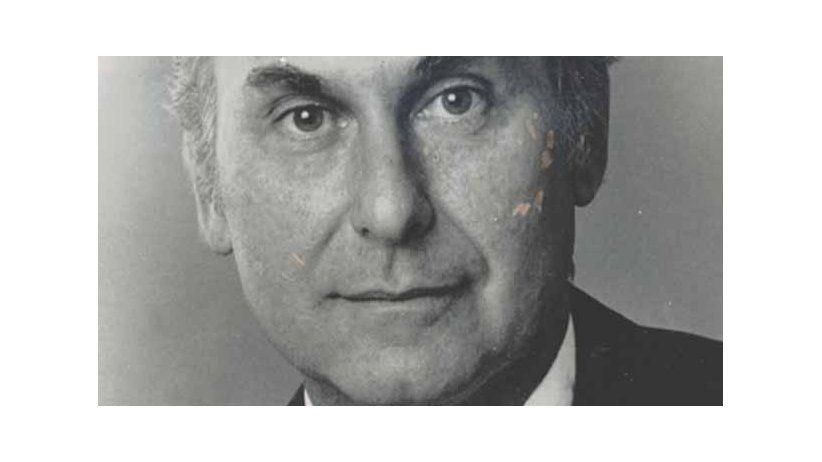 Rodrigo Madrigal Nieto (1972-1973) La República, San José, Costa Rica