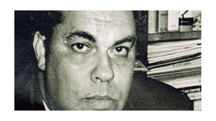 Germán E. Ornés (1978-1979) El Caribe, Santo Domingo, Rep. Dominicana