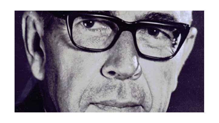 George Beebe (1979-1980) Thed Miami Herald, Miami, Florida