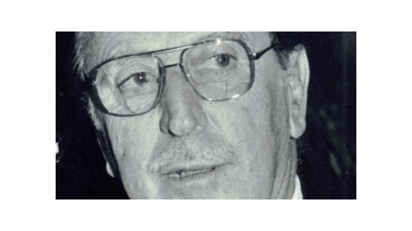 Alejandro Miró Quesada G. (1986-1987) El Comercio, Lima, Perú