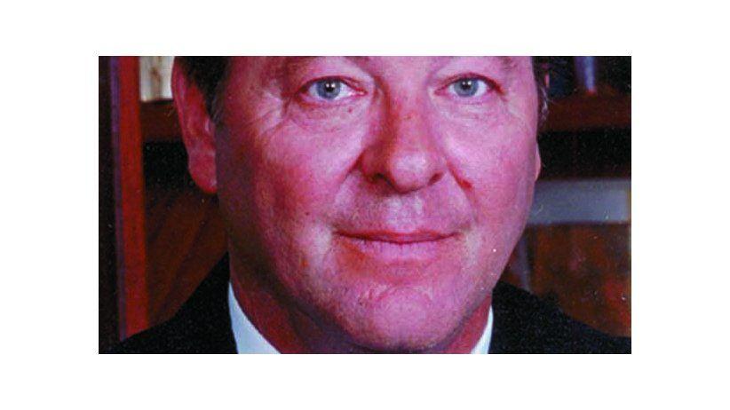 Raúl E. Kraiselburd (1994-1995) El Día, La Plata, Argentina