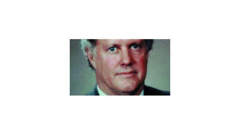 Edward Seaton (1989-1990) Seaton Newspapers, Manhattan, KS