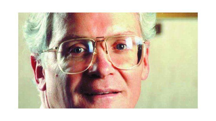 David Lawrence,Jr (1995-1996) The Miami Herald, Miami, Florida