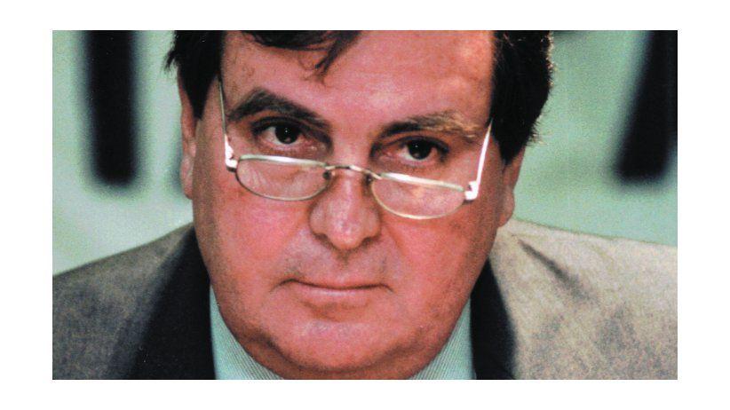 Alejo Miró Quesada  (2004-2005) El Comercio, Lima,Perú