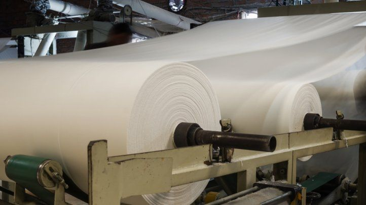 Tariffs on Canadian newsprint put American jobs at stake