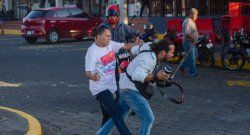 IAPA voices condemnation of serious threats to press freedom and practice of journalism in Nicaragua