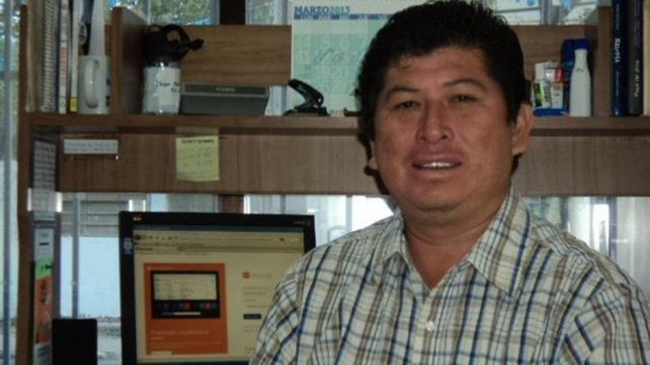 IAPA protests murder of journalist in Mexico