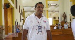 IAPA stresses its condemnation of violence and systematic attacks on the press in Nicaragua