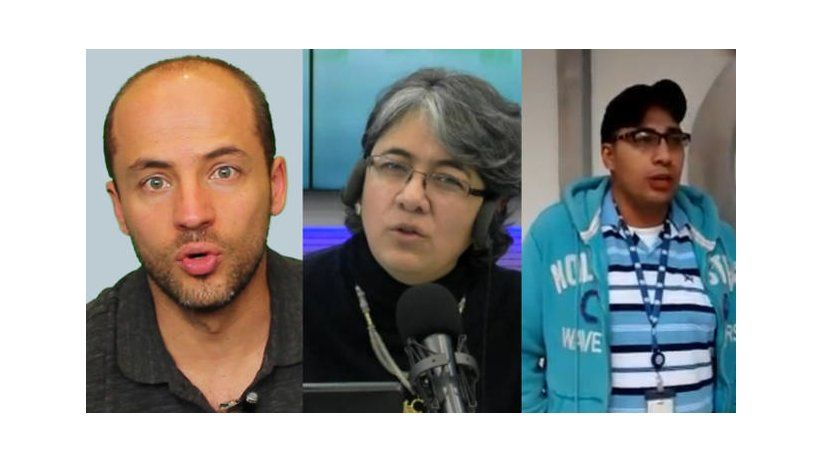 IAPA condemns threats to Colombian journalists