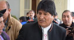 IAPA condemns announcement by Evo Morales in favor of anti-lie law in Bolivia