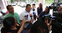 Panamá - Periodistas de la La Prensa en juzgado -LA PRENSA -Gabriel Rodríguez.jpg