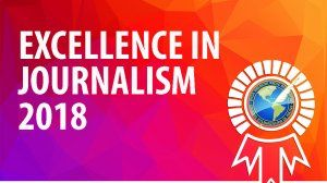 IAPA praises work of Nicaraguan press on announcing 2018 excellence in journalism awards