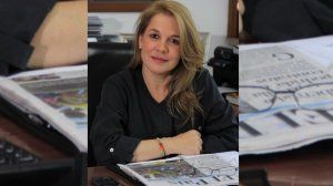 María Elvira Domínguez assumes the presidency of the Inter-American Press Association