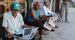 IAPA report: Censorship, repression and psychological torture against the press in Cuba