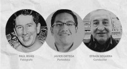 IAPA asks Ecuador and Colombia governments to fully clarify the murder of three journalists
