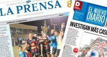 Nicaragua La Prensa-El Nuevo Diario.jpg