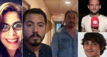 Venezuela - periodistas detenidos confidencial.com.jpg