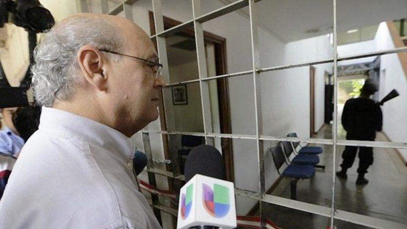 IAPA to plead in Washington for press freedom in Nicaragua