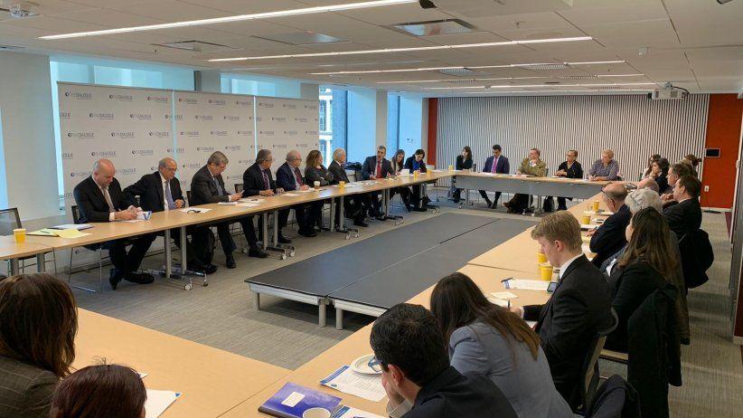 De facto censorship in Nicaragua denounced by IAPA in Washington