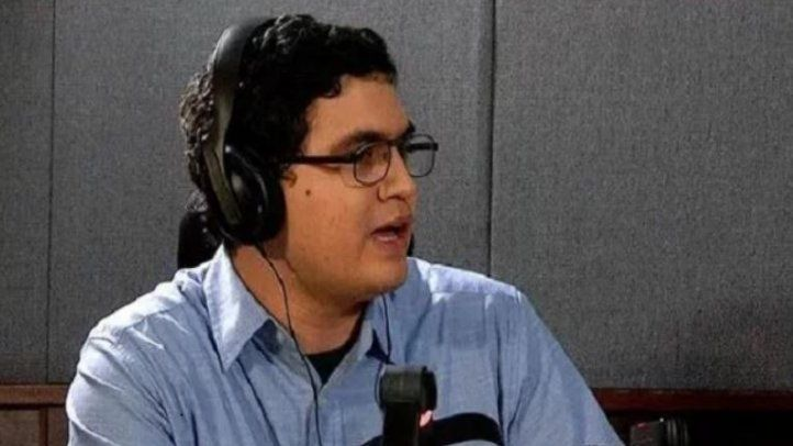 IAPA condemns arrest of journalist in Venezuela