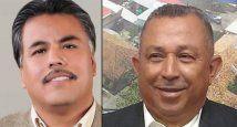 México y Honduras - Periodistas