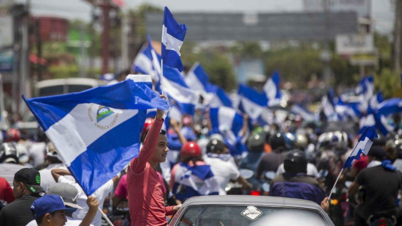 IFEX-ALC, AMARC-ALC, and IAPA to present  recommendations to the UN addressing Nicaraguas deteriorating free expression