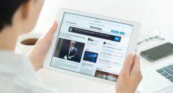 Profits increase as more publications adopt paywalls