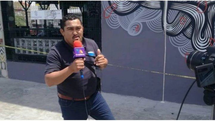 IAPA condemns murder of another journalist in Mexico