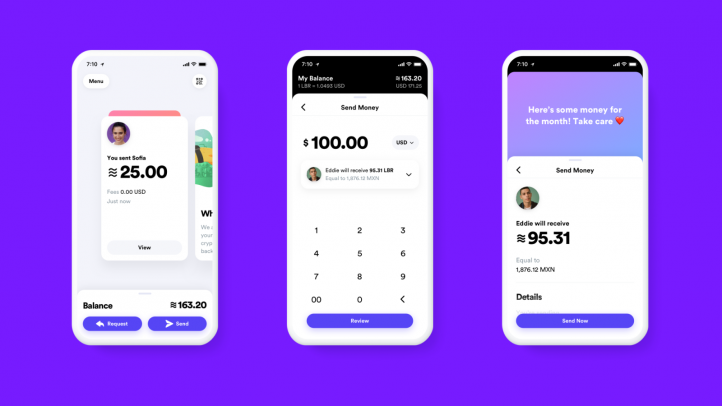 Facebook Announces Libra