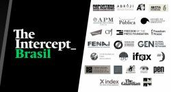 International call for press freedom in Brazil amidst attacks against The Intercept journalists