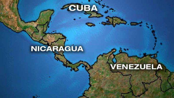 IAPA keeping eye on situation of the press in Venezuela, Nicaragua, Cuba