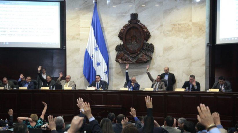 IAPA welcomes decriminalization of defamation in Honduras