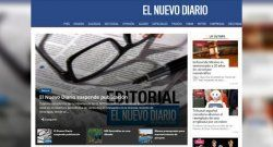 End of publication of Nicaraguas El Nuevo Diario a shame for the free world