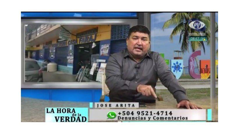 IAPA Denounces Murder of 4th Honduran Reporter This Year