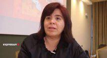 Perú - Paola Uzgaz Captura tomada de ExpresionTv.JPG
