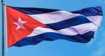 Cuba Flag 1