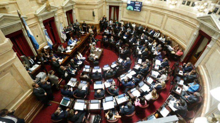 IAPA: Surprise at bill, which would limit investigative journalism in Argentina