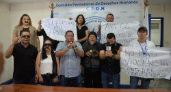 IAPA condemns attacks against journalists in Nicaragua