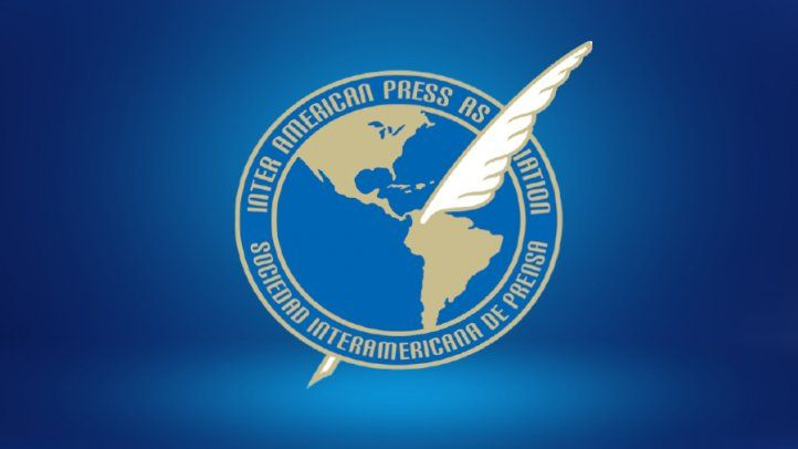 Open letter from the Inter American Press Association