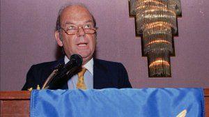 IAPA farewell to Bartolomé Mitre, bulwark of press freedom
